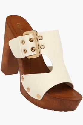Womens Casual Slipon Sandals