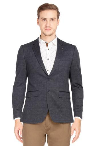VAN HEUSEN -  Dark Grey Suits & Blazers & Ties - Main