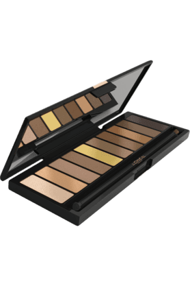 Color Riche La Palette Nude Eyeshadow Palette