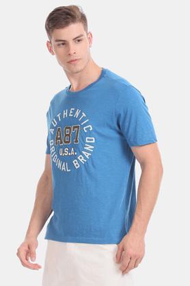 AEROPOSTALE - BlueT-Shirts & Polos - 2