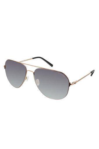 Mens Wayfarer UV Protected Sunglasses - NOP-1504-C07