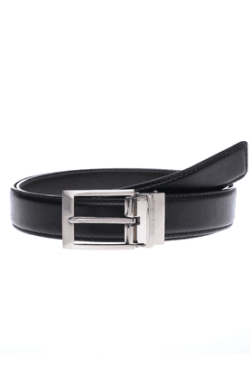 HIDESIGN Mens Antonio Leather Reversible Formal Belt