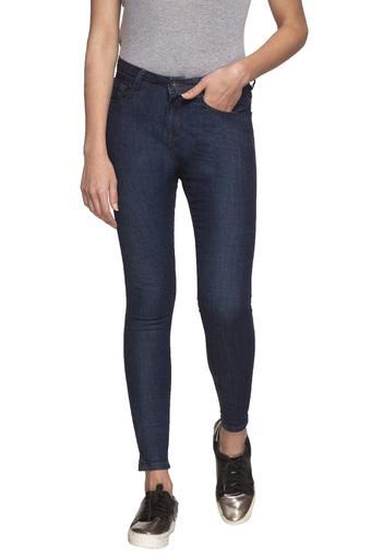 LEE COOPER -  IndigoJeans & Leggings - Main