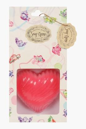 SOAP OPERADesigner Soap - Swirled Heart