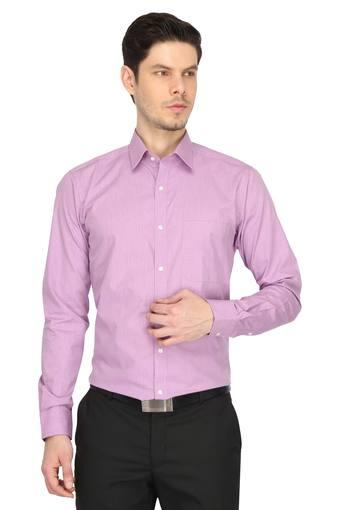 RAYMOND -  VioletShirts - Main