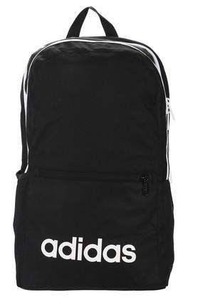 Unisex 1 Compartment Zip Closure Backpack