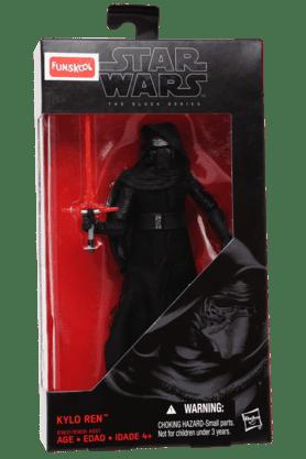 Boys Star Wars Black Series Action Figure Toys