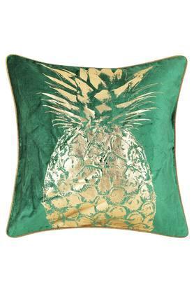 Pineapple Print Cushion Cover