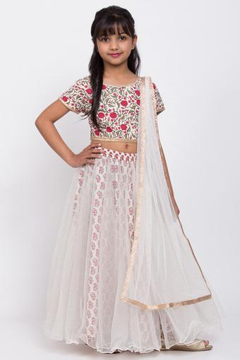 STOP -  WhiteIndianwear - Main