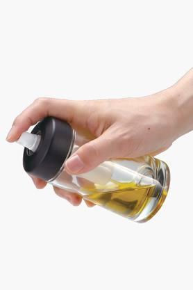 Glass Oil Spray