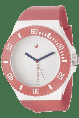FASTRACKUnisex Watch - 9949PP06