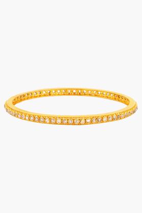 MALABAR GOLD AND DIAMONDSWomens 22 KT Gold Bangle - 201203449