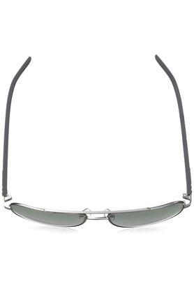 Mens Navigator Polycarbonate Sunglasses - PLD2044S6LBUC