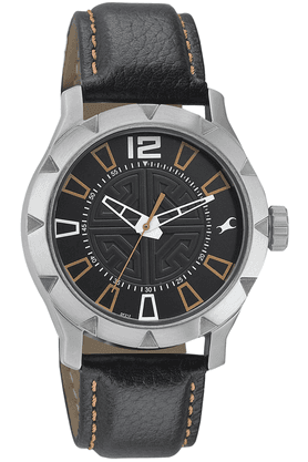 FASTRACKFastrack ANALG Watch For Gents -3139SL01