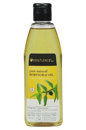 Coldpressed Bhringraj Carrier Oil - 225ml