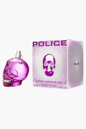 POLICEWomens To Be Woman Eau De Parfum - 125 Ml