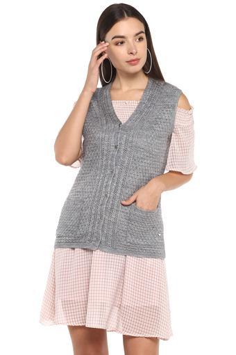 DUKE -  GreyWinterwear - Main