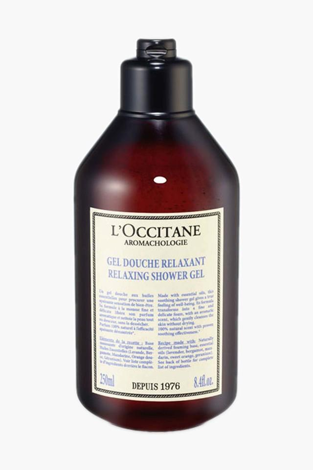 Womens Aromachologie Relaxing Shower Gel - 250ml