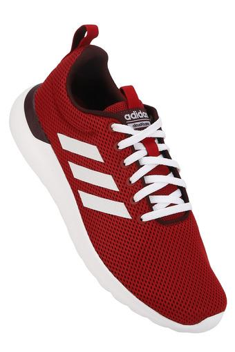 ADIDAS -  MaroonSports Shoes & Sneakers - Main