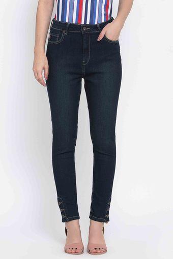 PEPE -  GreenJeans & Jeggings - Main