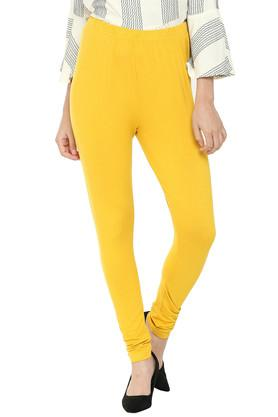 GLOBAL DESI - Cedar Leggings & Churidars - Main