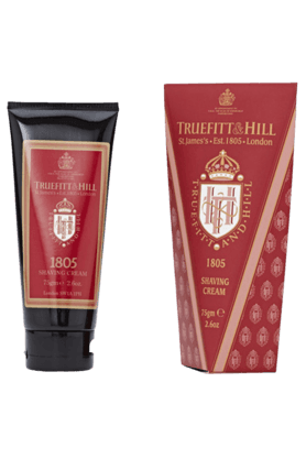 TRUEFITT & HILL 1805 Shave Cream Tube