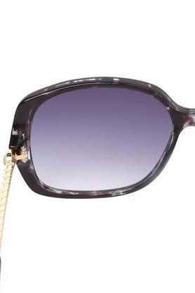 Womens Oversized UV Protected Sunglasses - GA90224C04