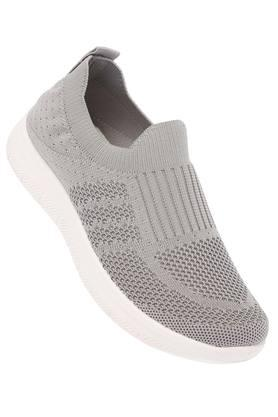 Womens Slip On Sports Shoes