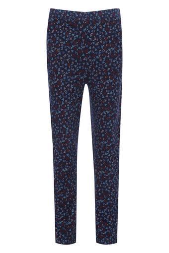 Womens 2 Pocket Printed Pyjamas