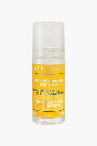 L'OCCITANE -  AssortedDeodorants - Main