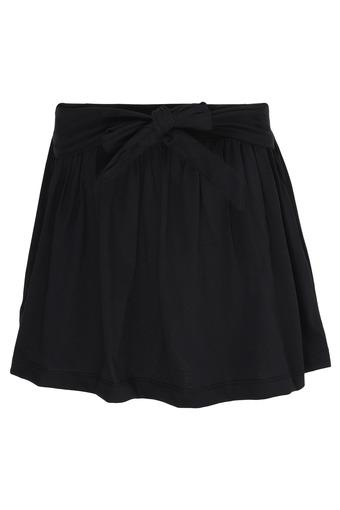 STOP -  Black Skirts - Main