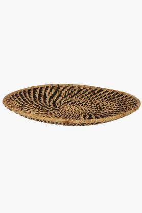 BACK TO EARTH Cane Basket