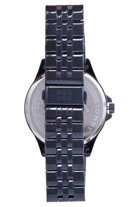 Mens Blue Dial Multi-Function Watch - TH1791618