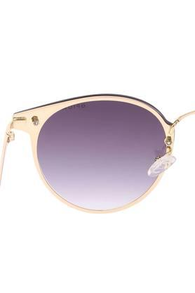 Womens Cat Eye UV Protected Sunglasses - P020-C02