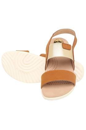 Womens Casual Wear Slipon Wedges