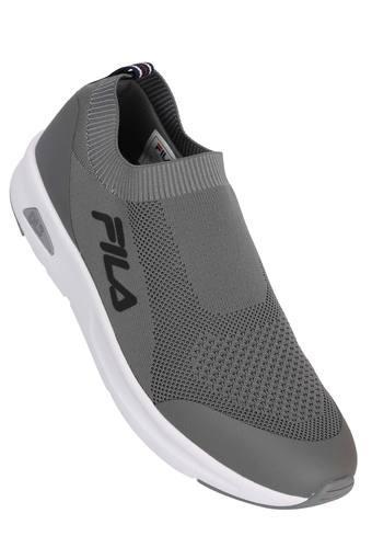 FILA -  GreySports Shoes & Sneakers - Main