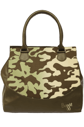 BAGGITWomens Tote Handbag