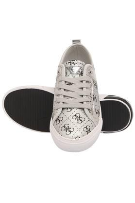GUESS - Silver GreyGuess Flat 30% Off - 3