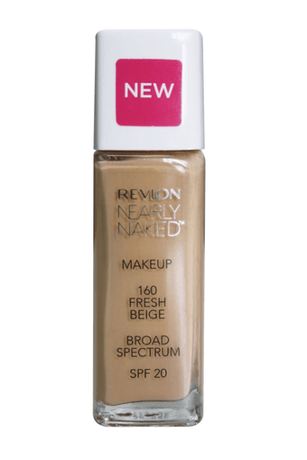 REVLON -  Fresh Beige Face - Main