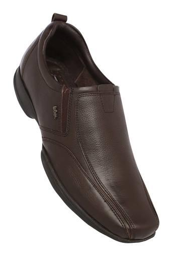 LEE COOPER -  Brown Formal - Main