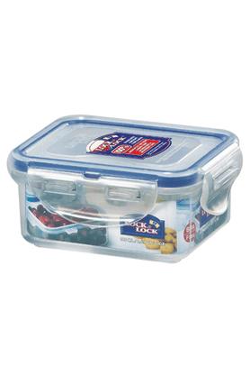 LOCK & LOCKClassics Rectangular Food Container - 180ml