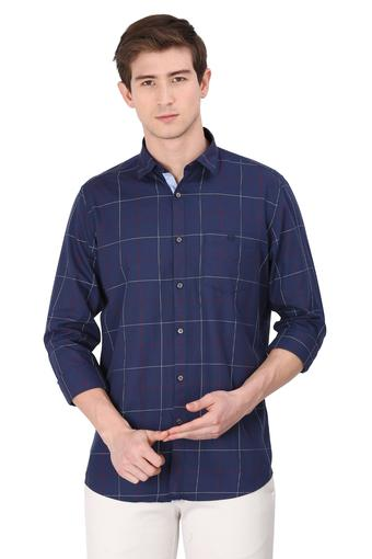 VAN HEUSEN SPORT -  Dark BlueShirts - Main