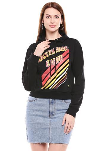 LOVEGEN -  BlackSweatshirts - Main