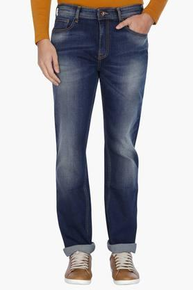 Exclusive Lines From Brands Jeans (Men's) - Mens 5 Pocket Stretch Jeans