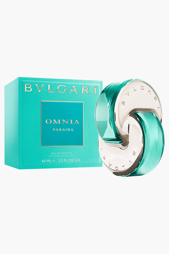 Omnia Paraiba Eau De Toilette Spray for her 65 ml
