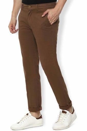 VAN HEUSEN SPORT -  WhiteFormal Trousers - Main