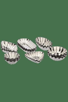 NORPROTartlet Tin (Set Of 36 Assorted)