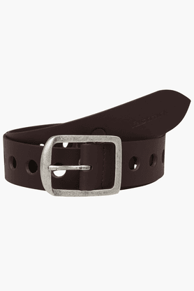 FASTRACK Mens Casual Leather Belt