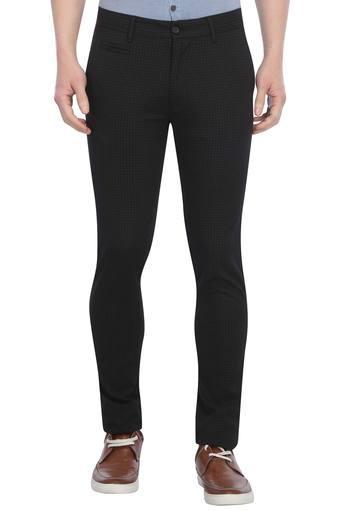 VDOT -  BlackCargos & Trousers - Main