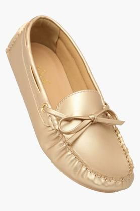 TRESMODEWomens Party Wear Slipon Ballerina Shoe - 201606067
